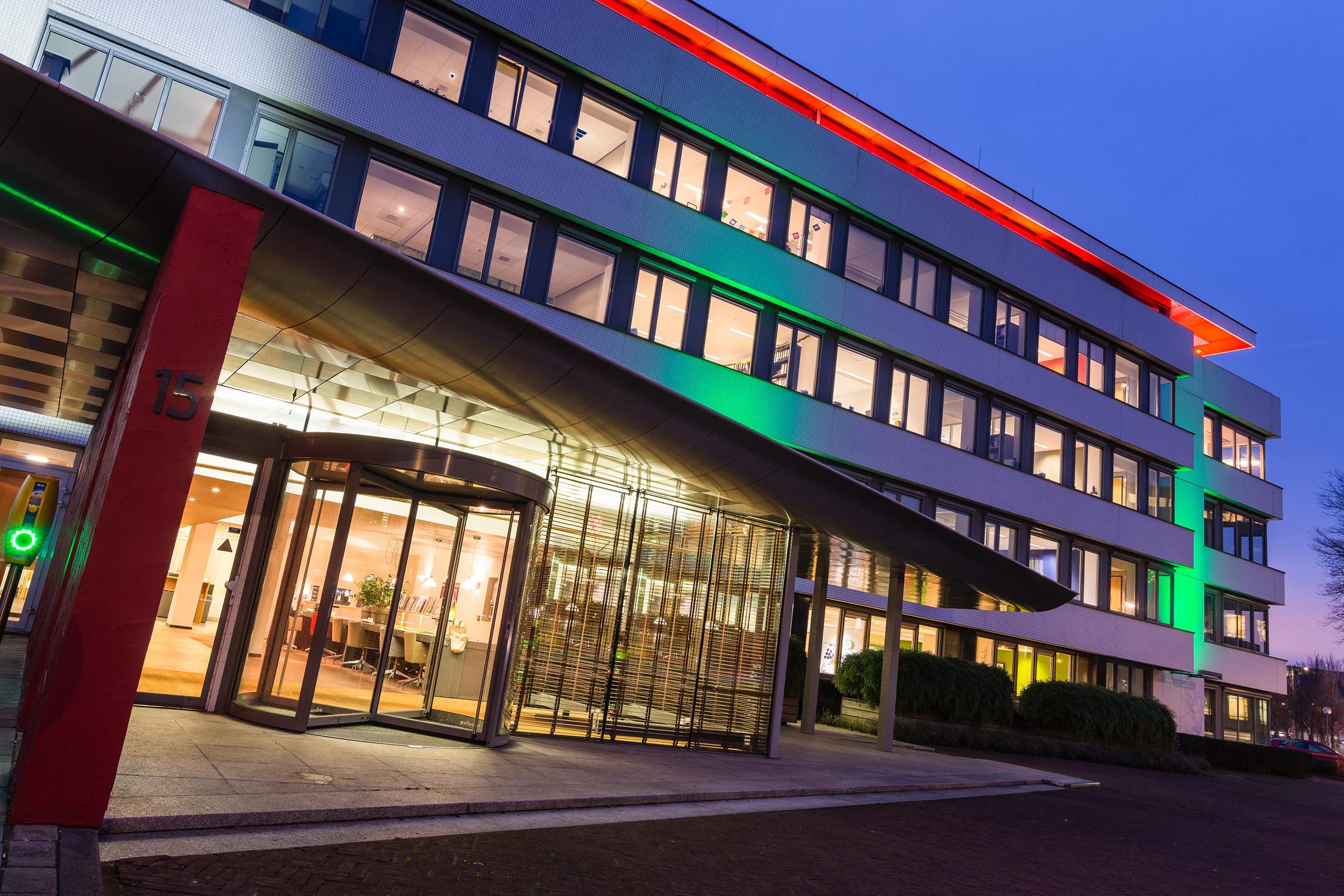 De insteek van Nederhof & Partners is 'van waarde'